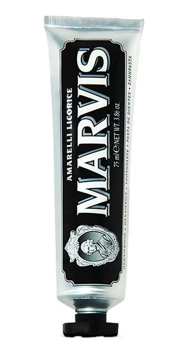 Marvis Amarelli Licorice Cosmetic 25ml
