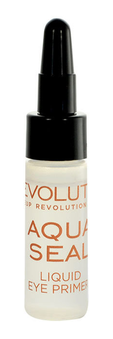 Paakių kremas Makeup Revolution London Aqua Seal