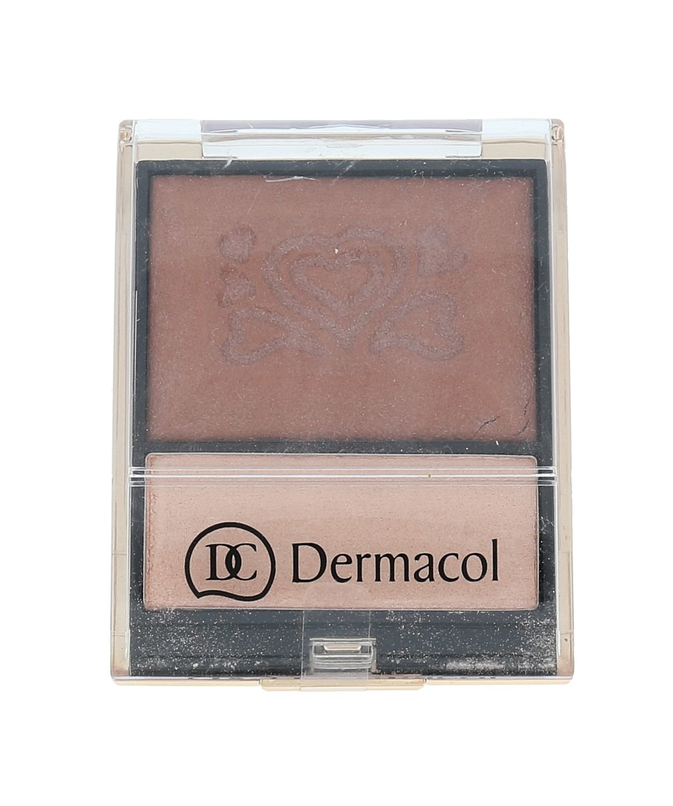 Dermacol Blush & Illuminator Cosmetic 9ml 6