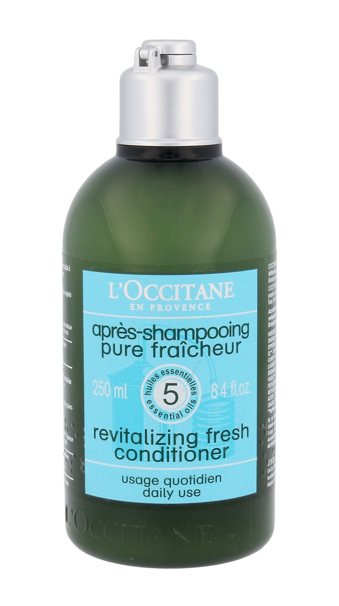L´Occitane Aromachologie Cosmetic 250ml