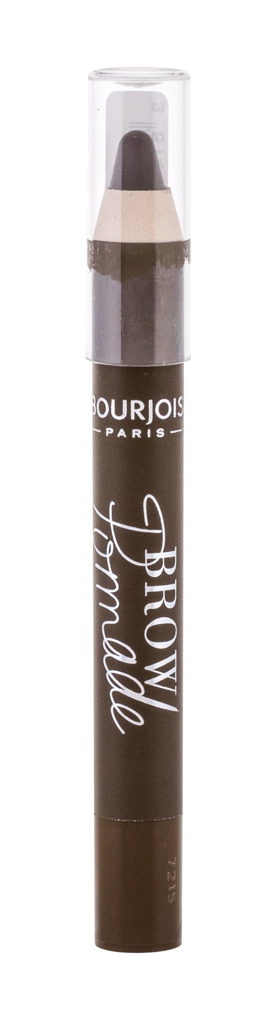 BOURJOIS Paris Brow Pomade Eyebrow Pencil 3,25ml 003 Brun