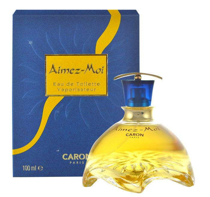 Caron Aimez - Moi EDT 100ml