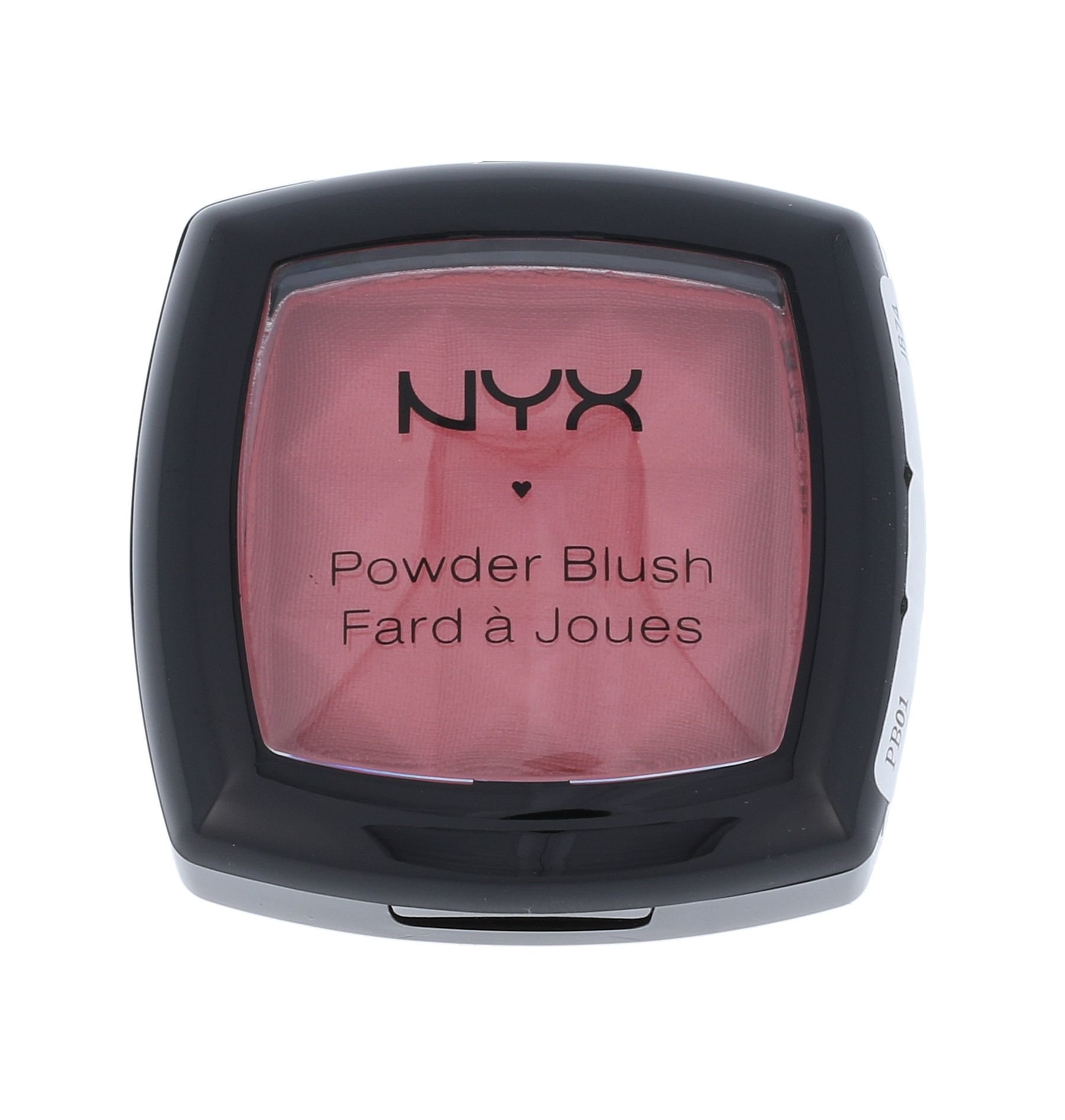 NYX Professional Makeup Blush Cosmetic 4ml 01 Mocha