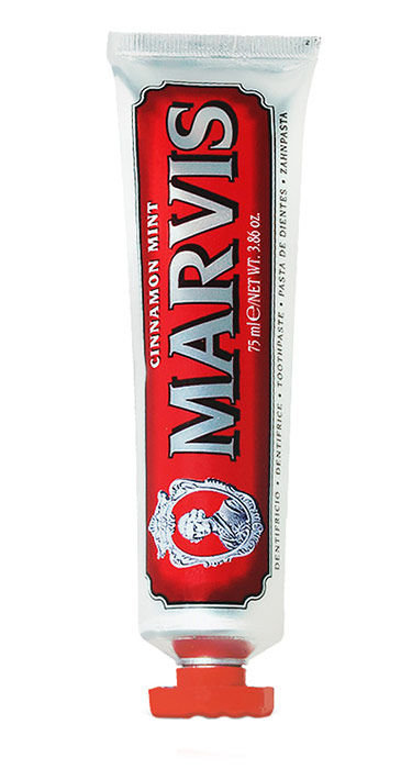 Marvis Cinnamon Mint Cosmetic 75ml