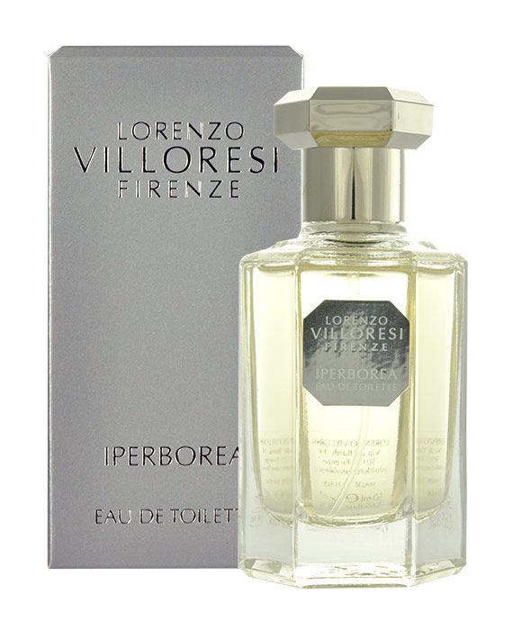Lorenzo Villoresi Iperborea EDT 50ml