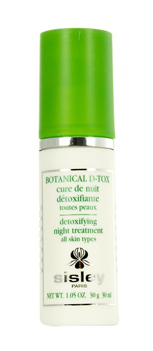 Sisley Botanical D-Tox Cosmetic 30ml