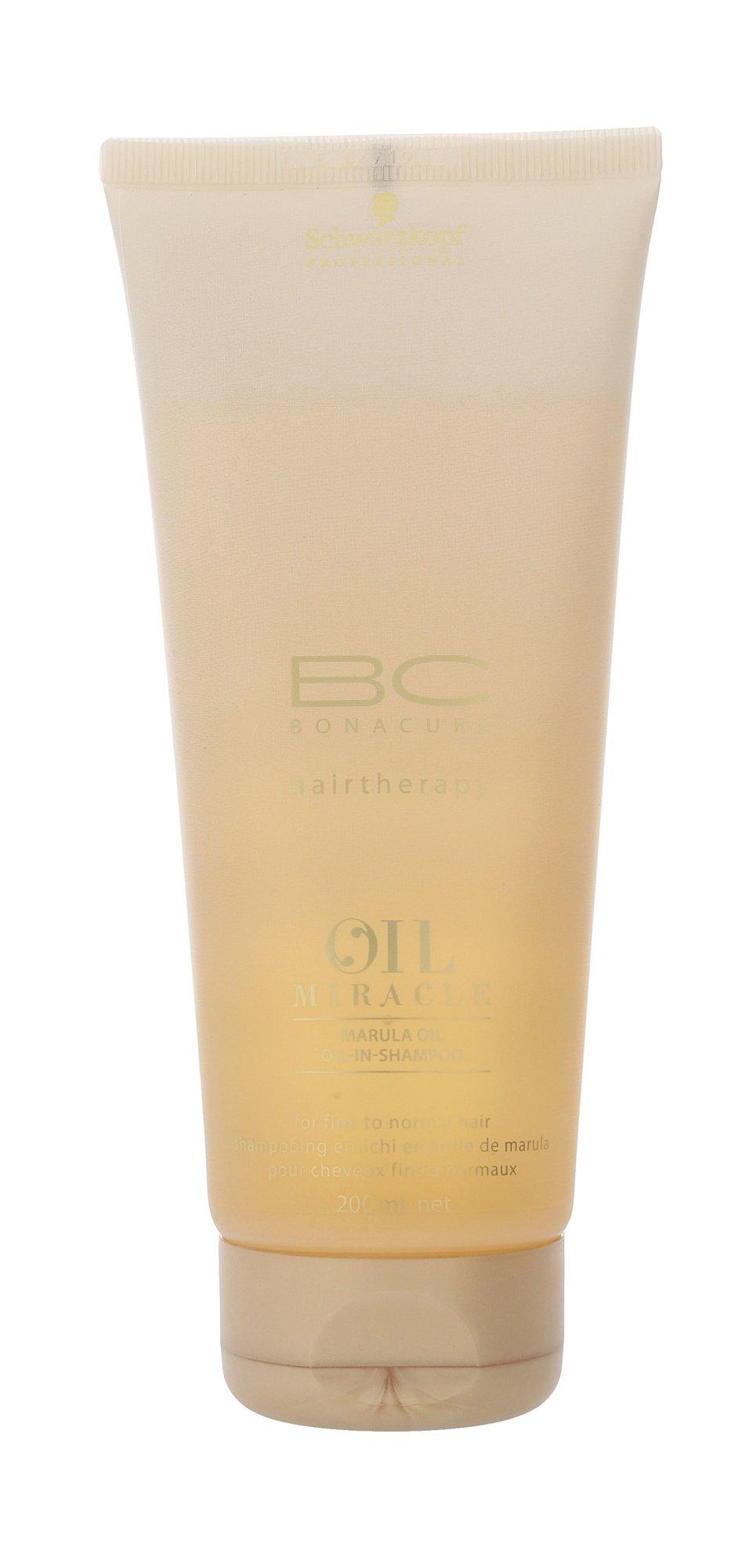Schwarzkopf BC Bonacure Oil Miracle Cosmetic 200ml