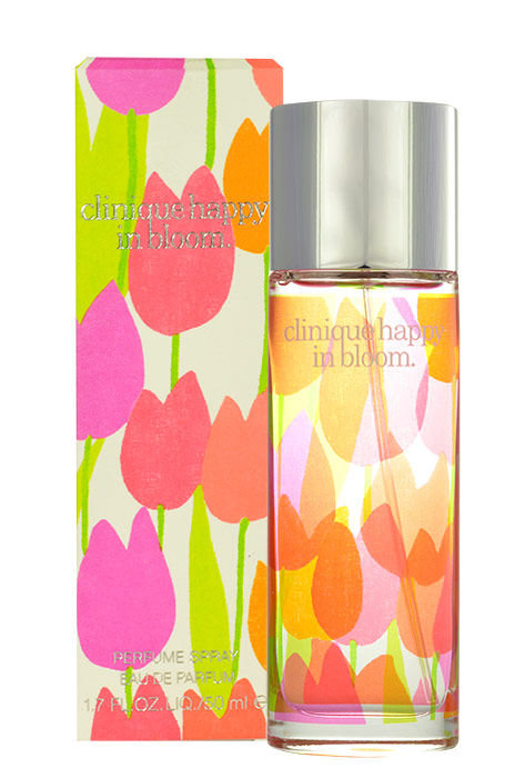 Clinique Happy in Bloom EDP 50ml
