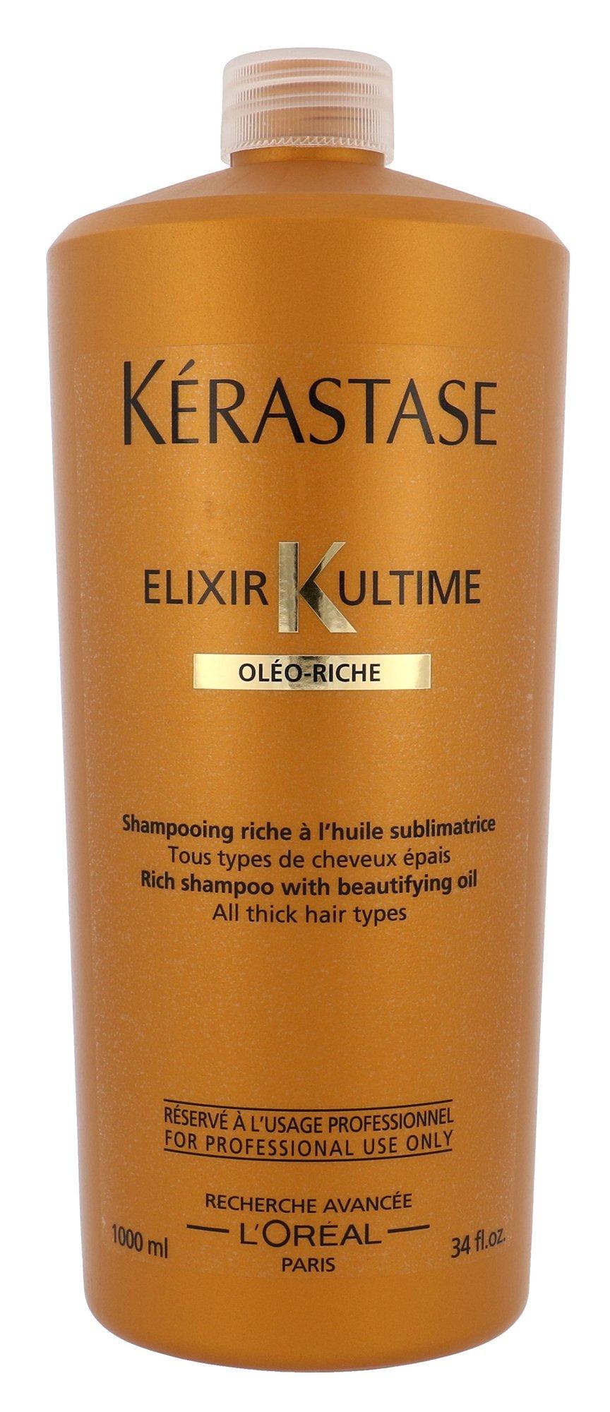 Kérastase Elixir Ultime Cosmetic 1000ml