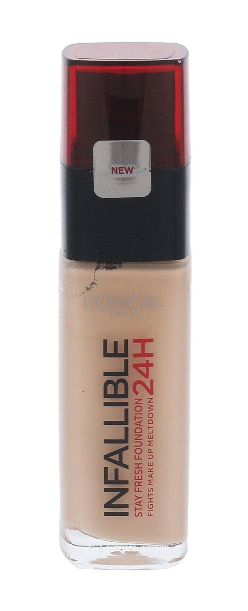L´Oréal Paris Infallible Cosmetic 30ml 220 Sand