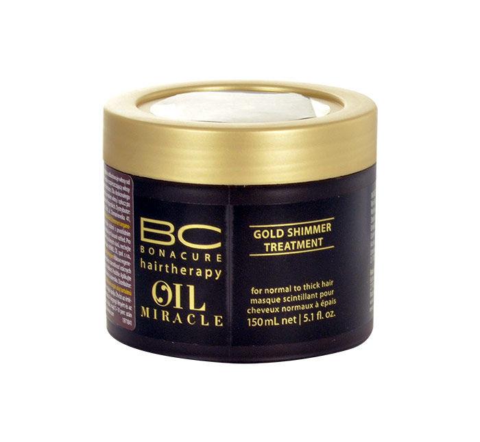 Schwarzkopf BC Bonacure Oil Miracle Cosmetic 150ml