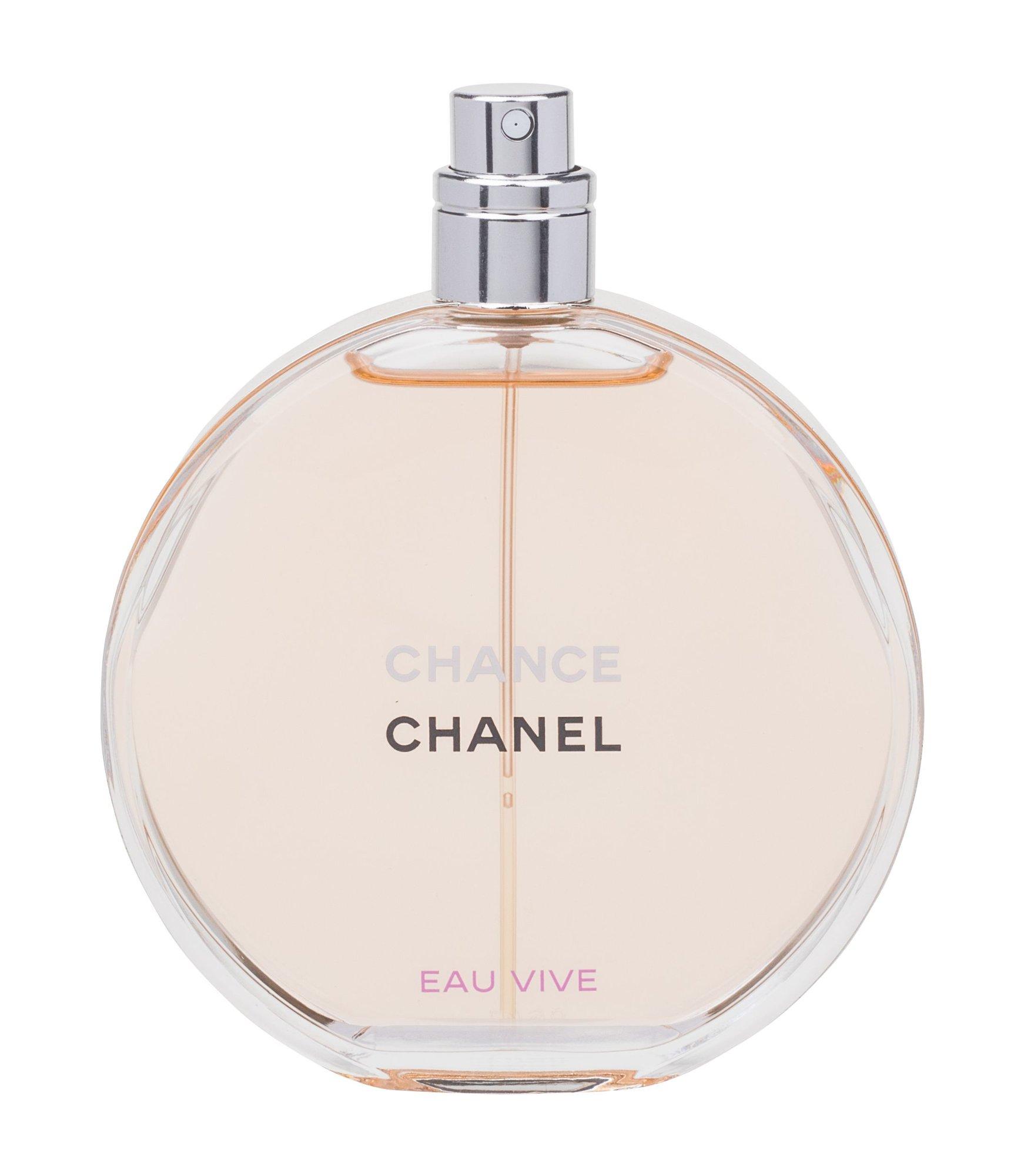 Chanel Chance EDT 100ml  Eau Vive