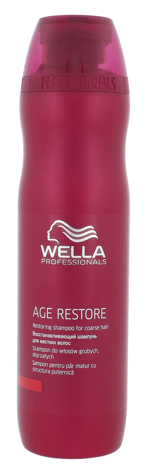 Wella Age Restore Cosmetic 250ml