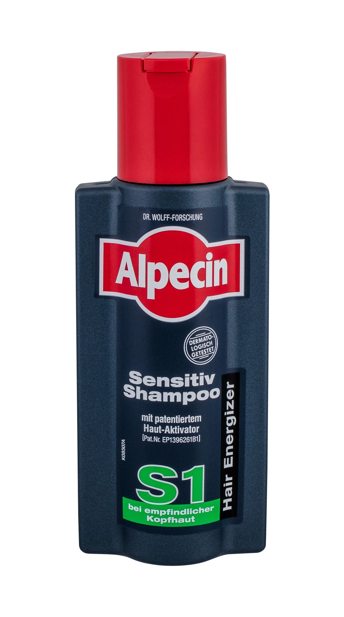 Alpecin Sensitive Shampoo S1 Cosmetic 250ml