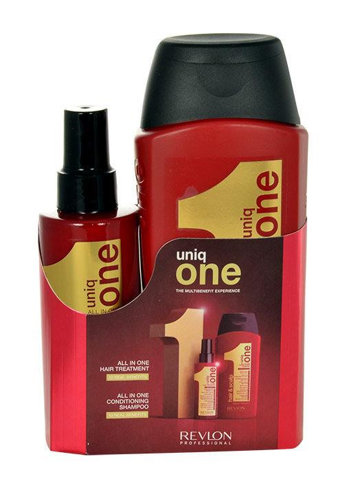Revlon Professional Uniq One Cosmetic 450ml