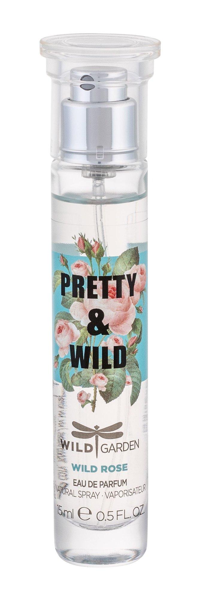 Wild Garden Pretty & Wild Eau de Parfum 15ml