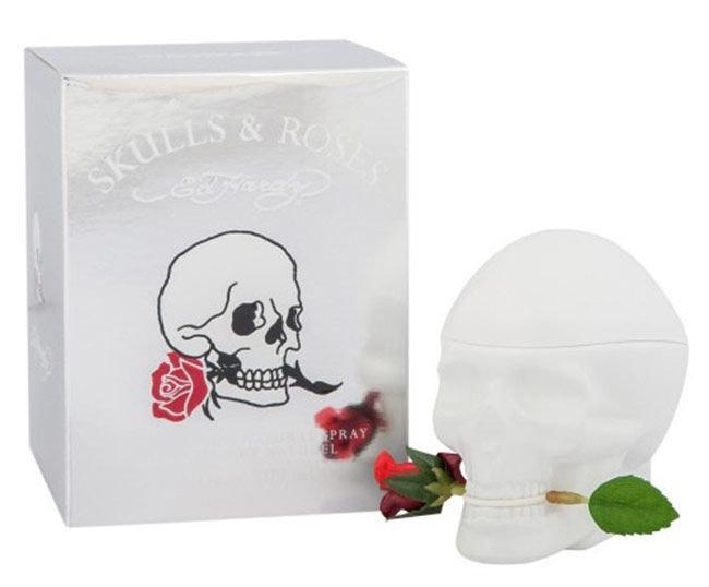 Christian Audigier Ed Hardy Skulls & Roses EDP 100ml