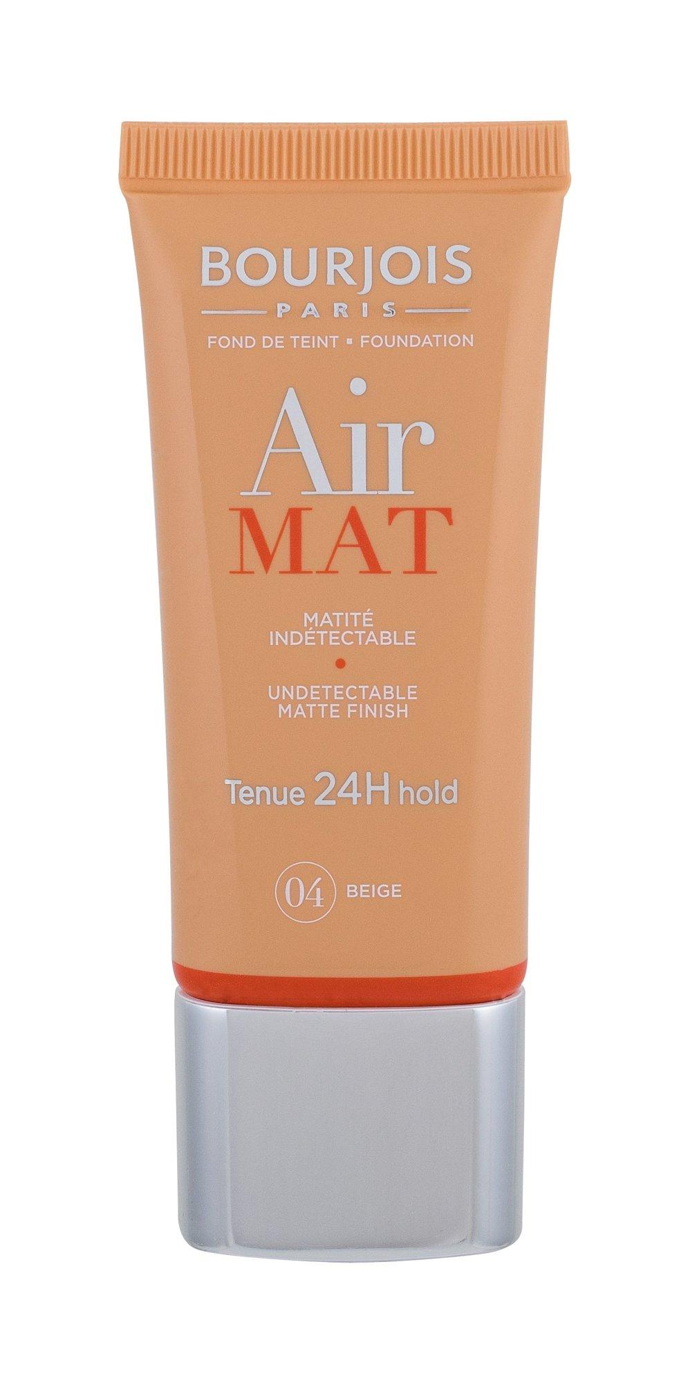 BOURJOIS Paris Air Mat Cosmetic 30ml 04 Beige