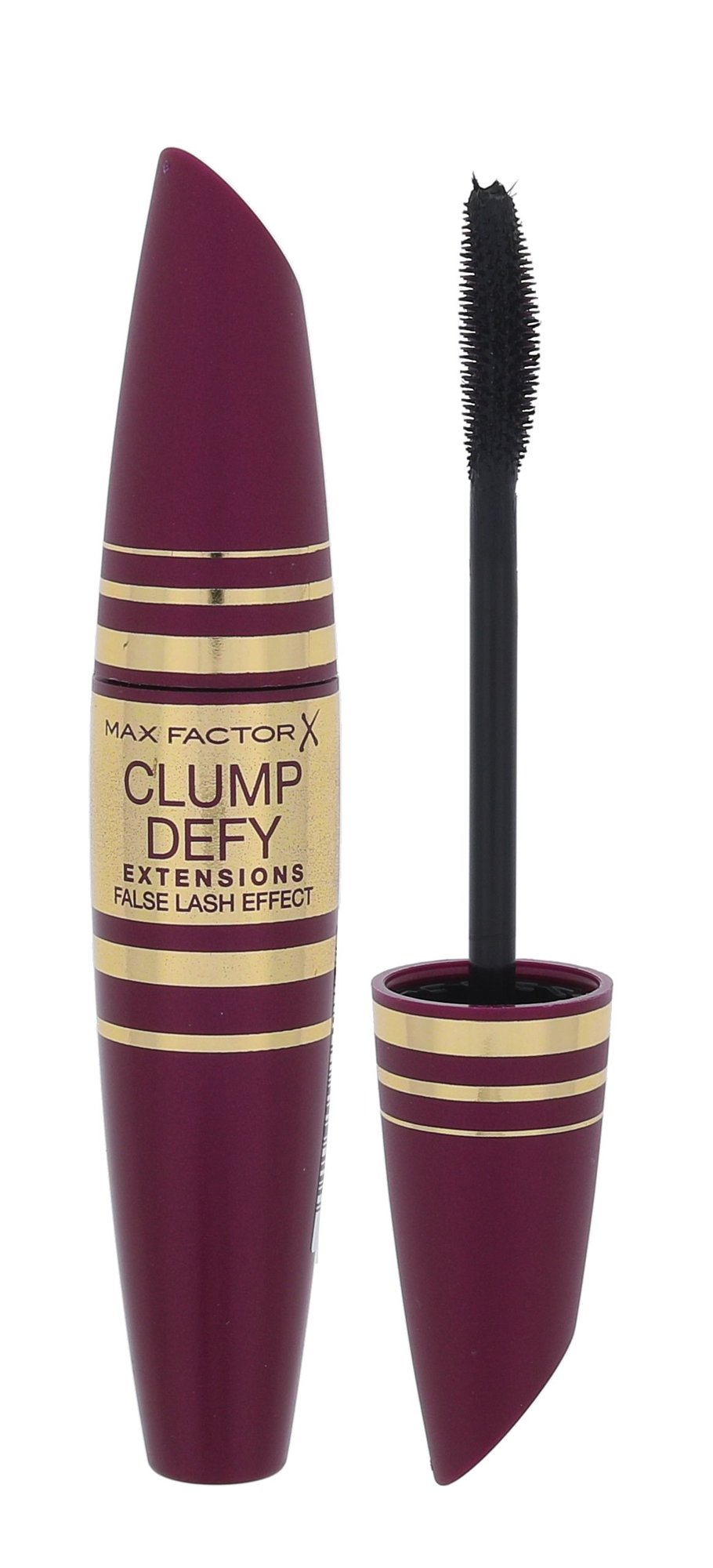 Max Factor Clump Defy Extensions Mascara Cosmetic 13,1ml Black