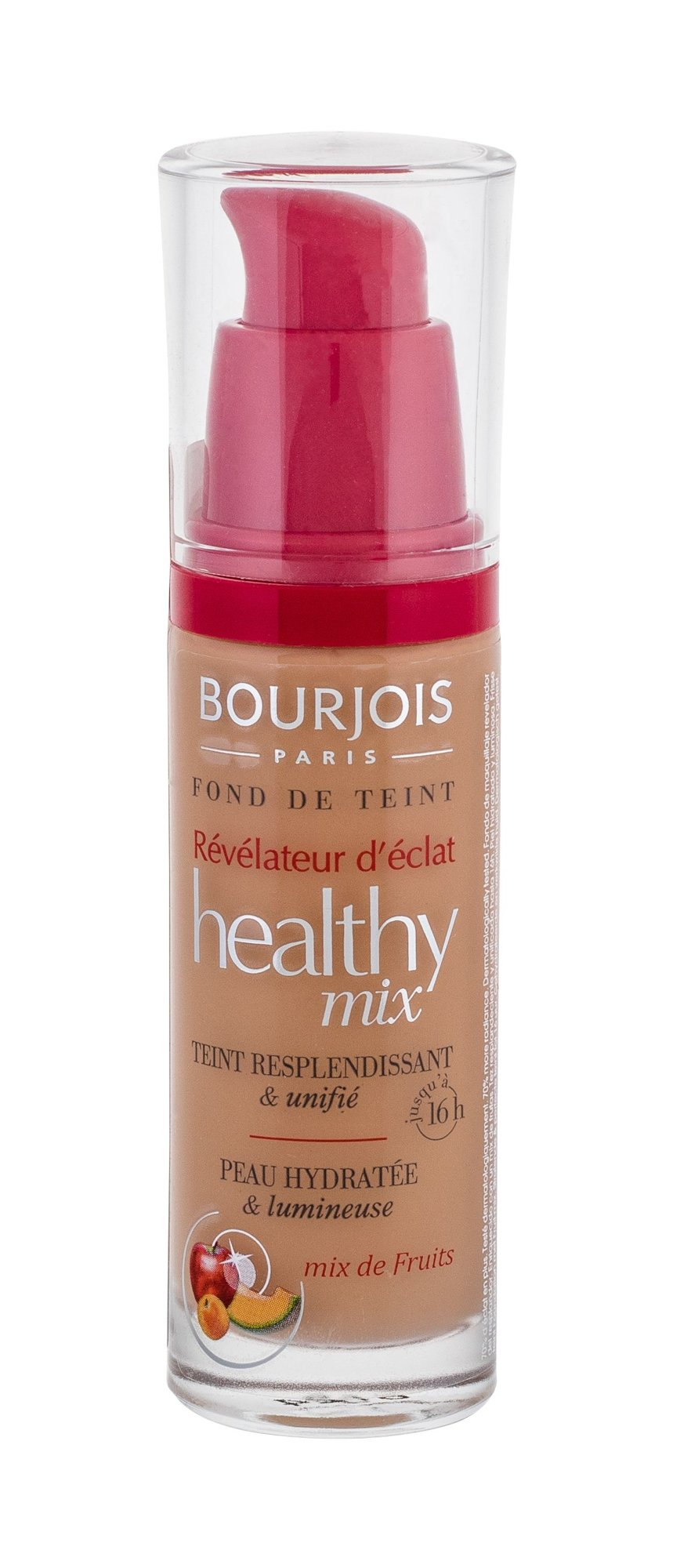 BOURJOIS Paris Healthy Mix Cosmetic 30ml 57 Bronze