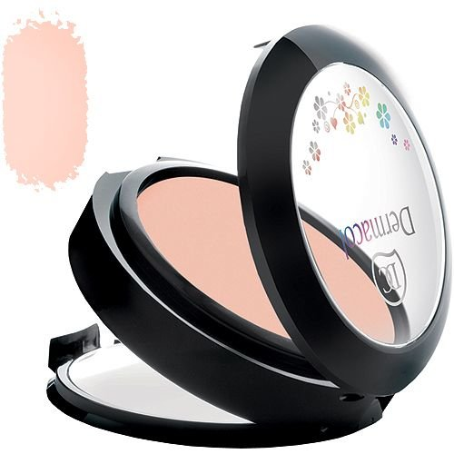 Dermacol Mineral Compact Powder Cosmetic 8,5ml 01