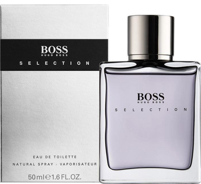 HUGO BOSS Selection EDT 50ml