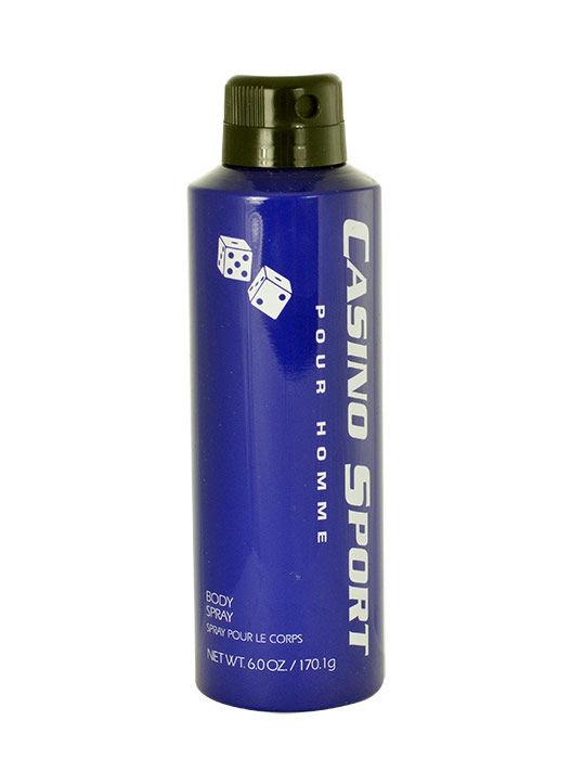 Casino Parfums Casino Sport Pour Homme Deodorant 170ml