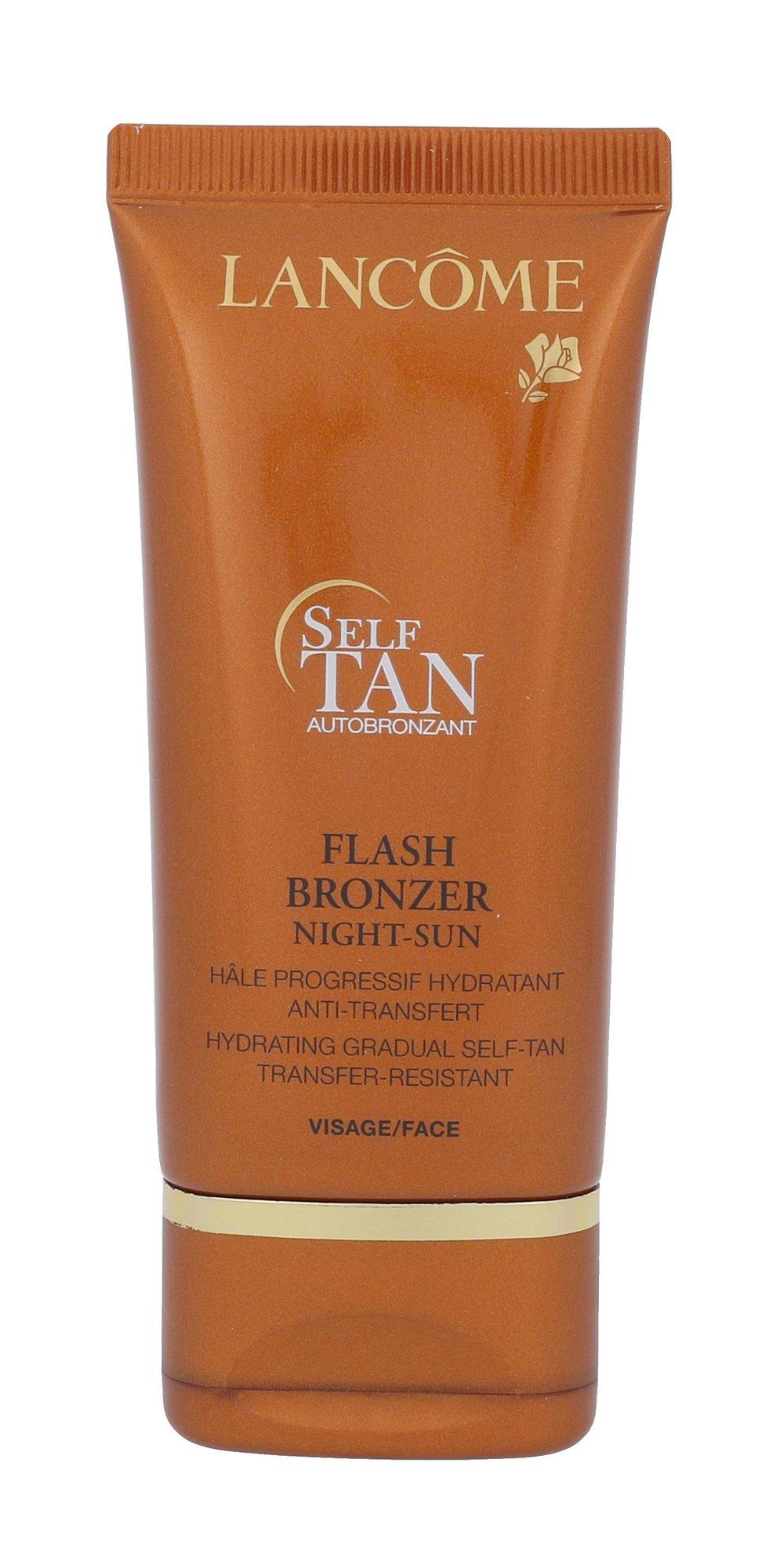 Lancôme Flash Bronzer Cosmetic 50ml