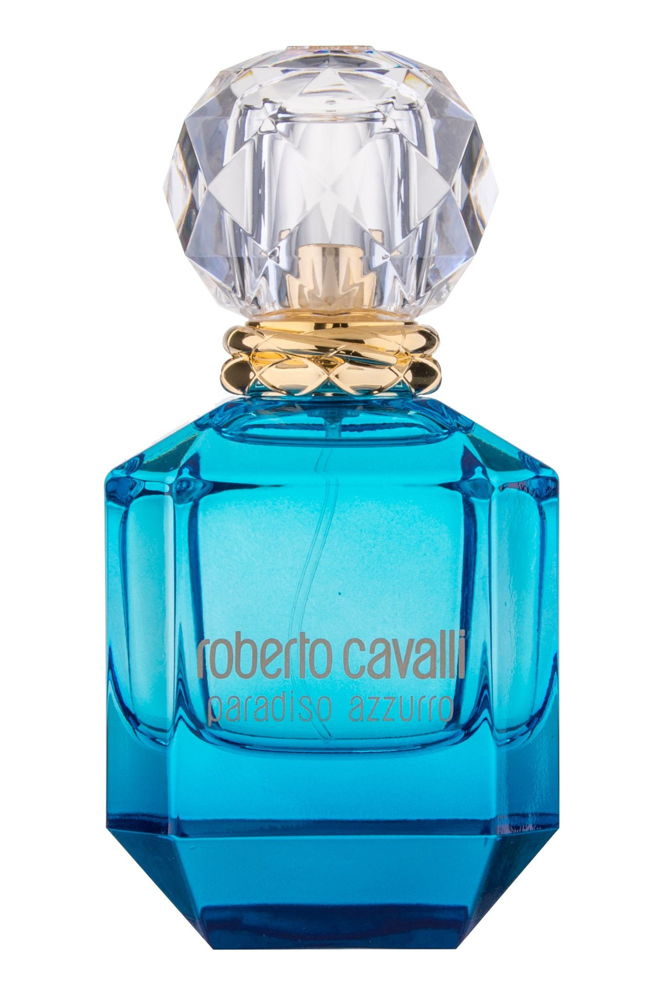 Kvepalai Roberto Cavalli Paradiso Azzurro