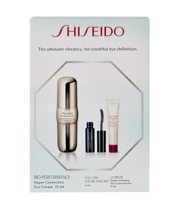 Shiseido Bio-Performance Cosmetic 22ml