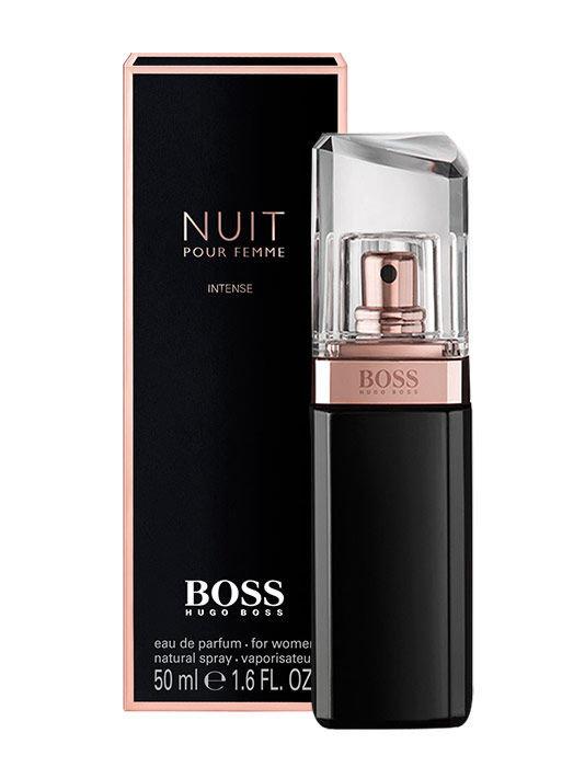 HUGO BOSS Boss Nuit Pour Femme Intense EDP 75ml