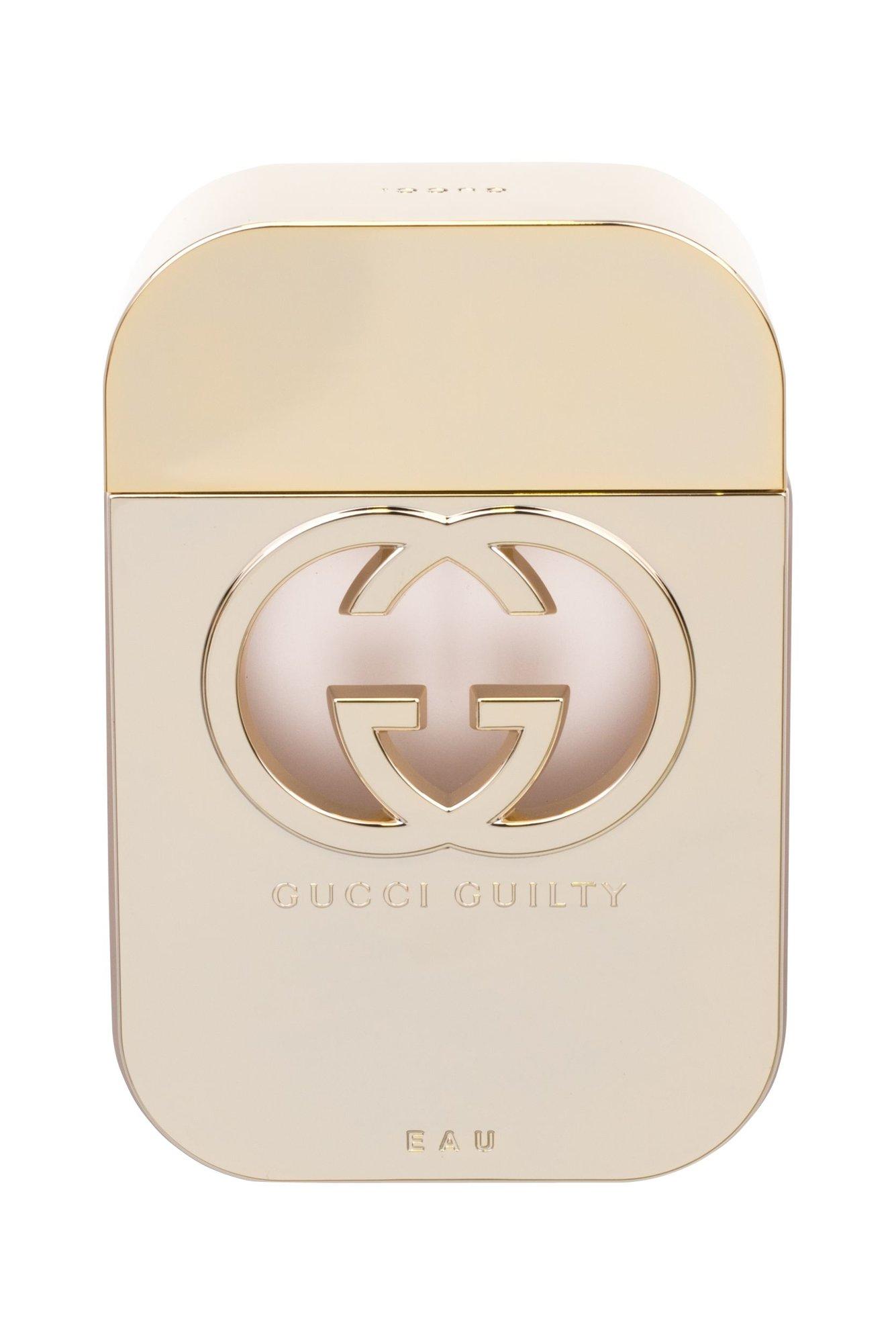 Gucci Gucci Guilty Eau EDT 75ml