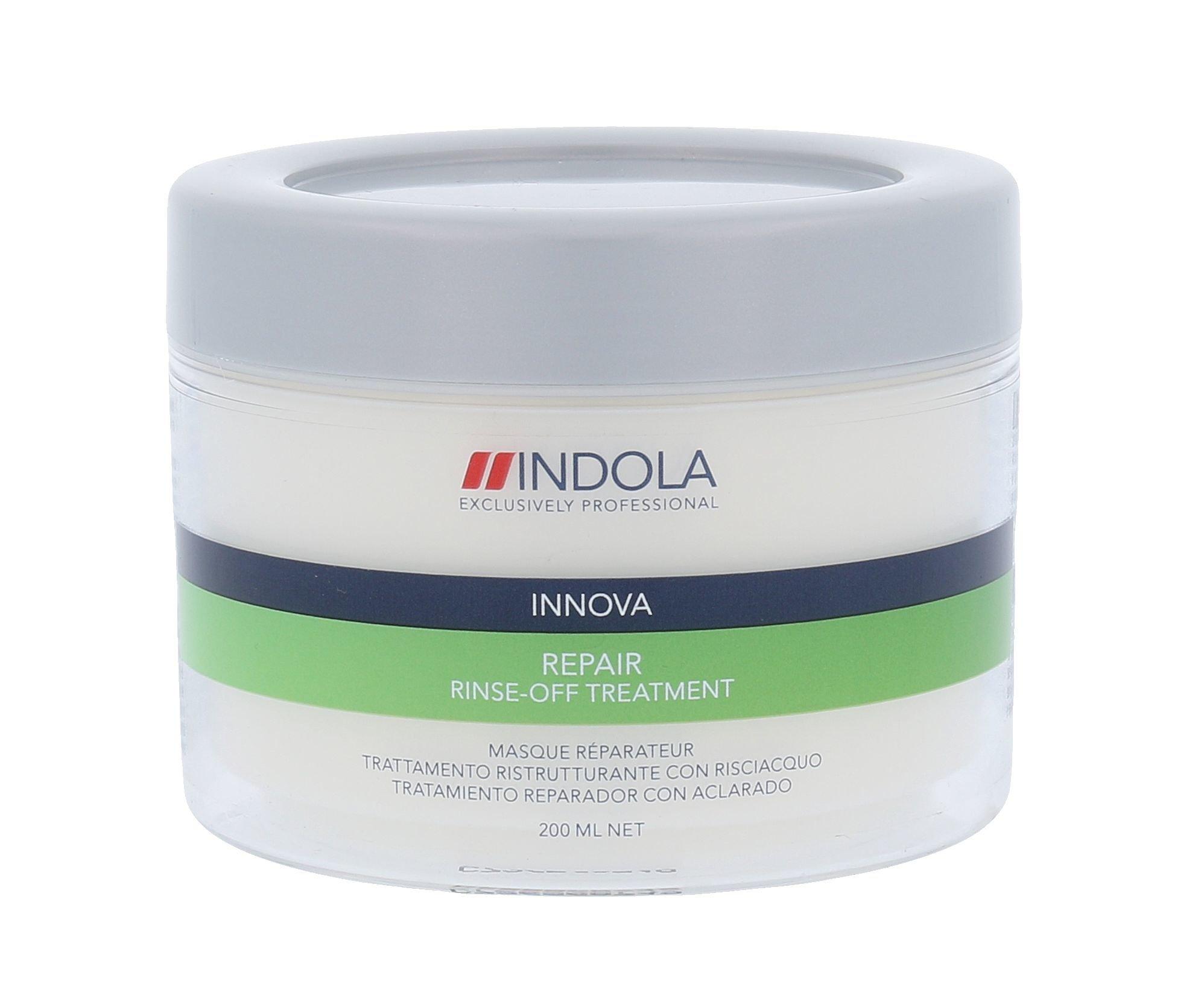 Indola Innova Repair Cosmetic 200ml  Rinse-Off Treatment