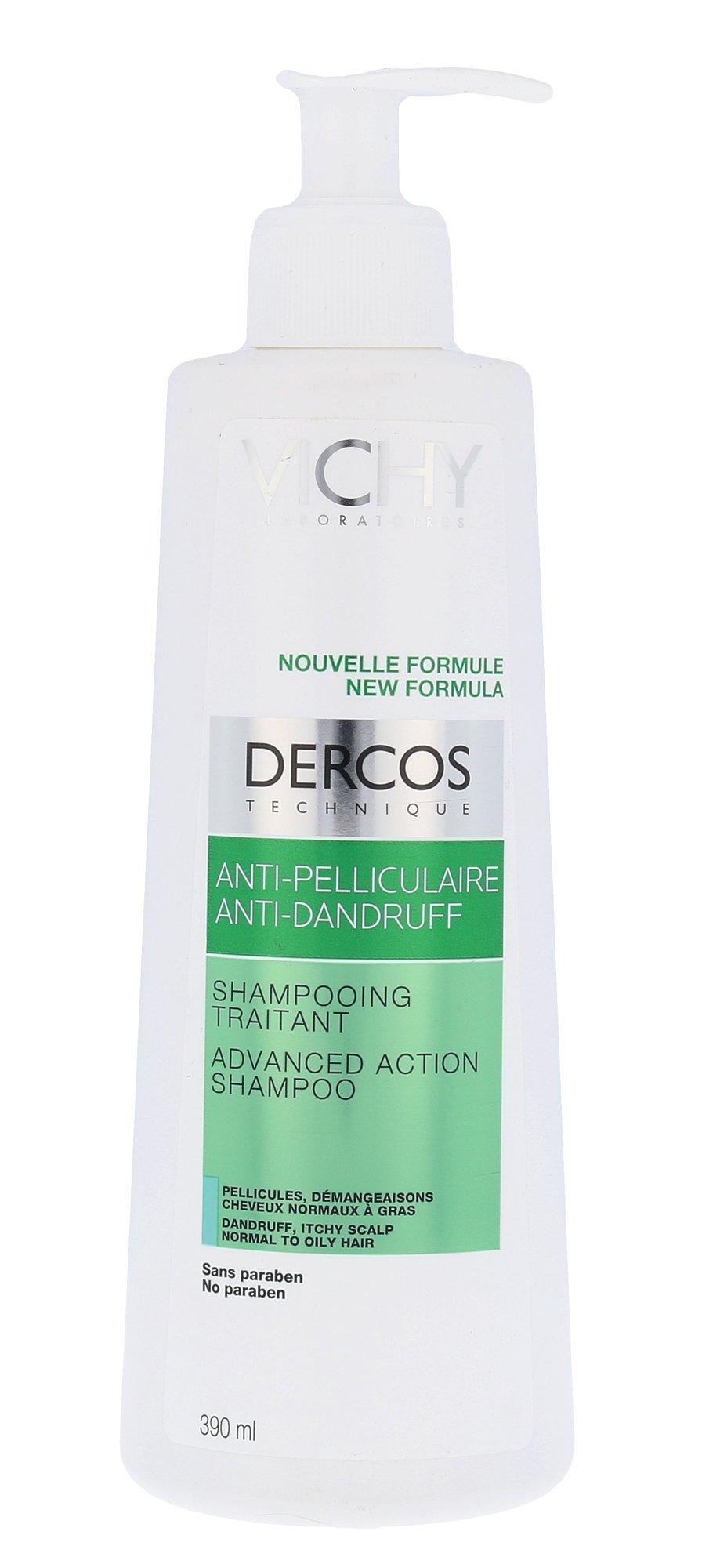 Vichy Dercos Cosmetic 390ml