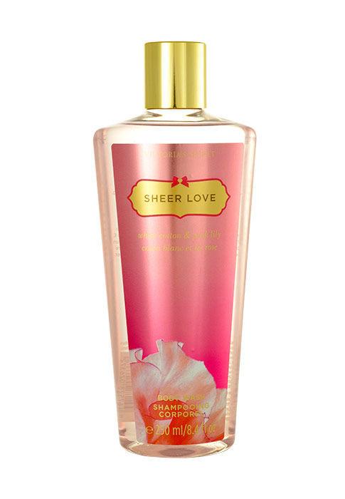 Victoria´s Secret Sheer Love Shower gel 250ml