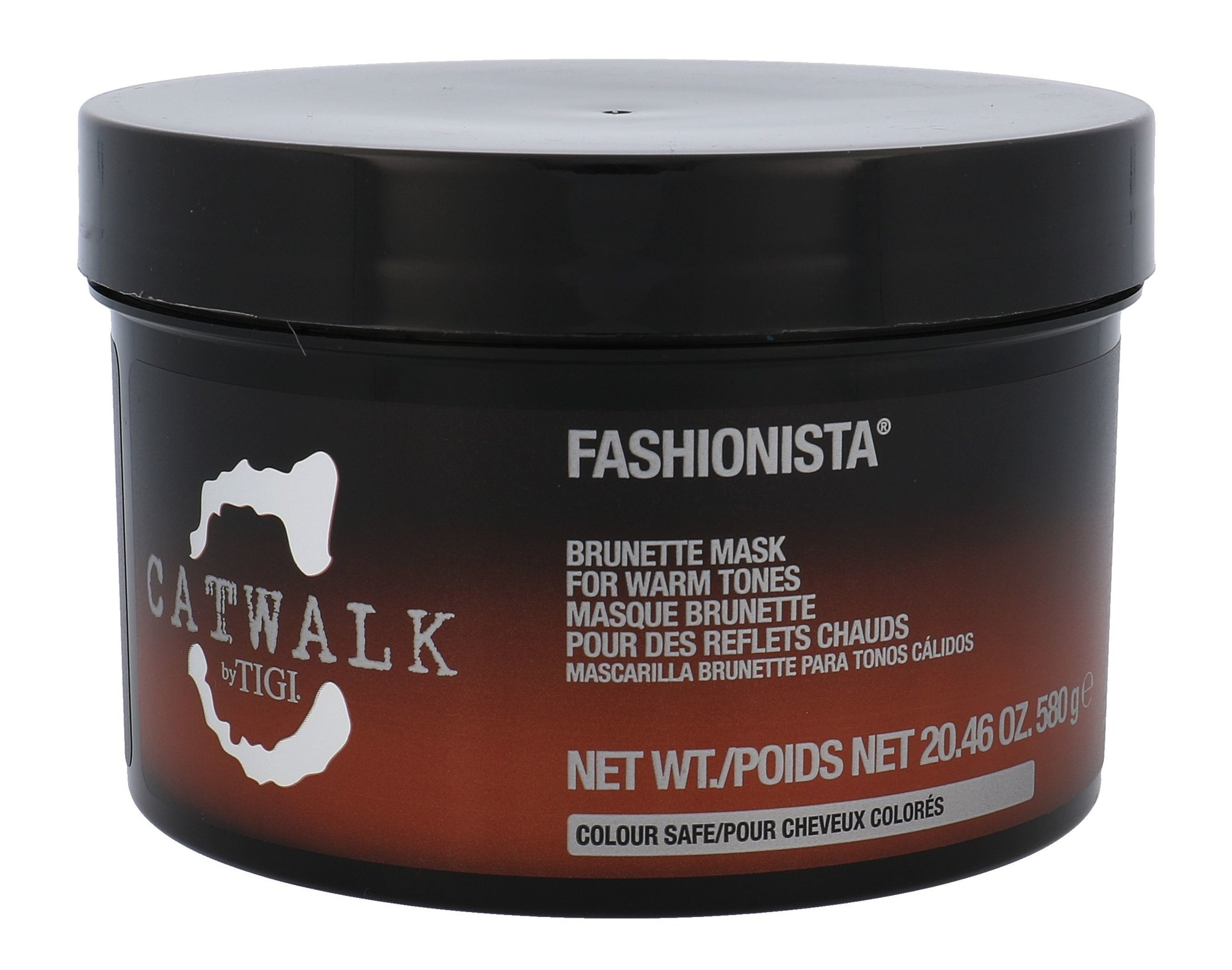 Tigi Catwalk Fashionista Cosmetic 580ml