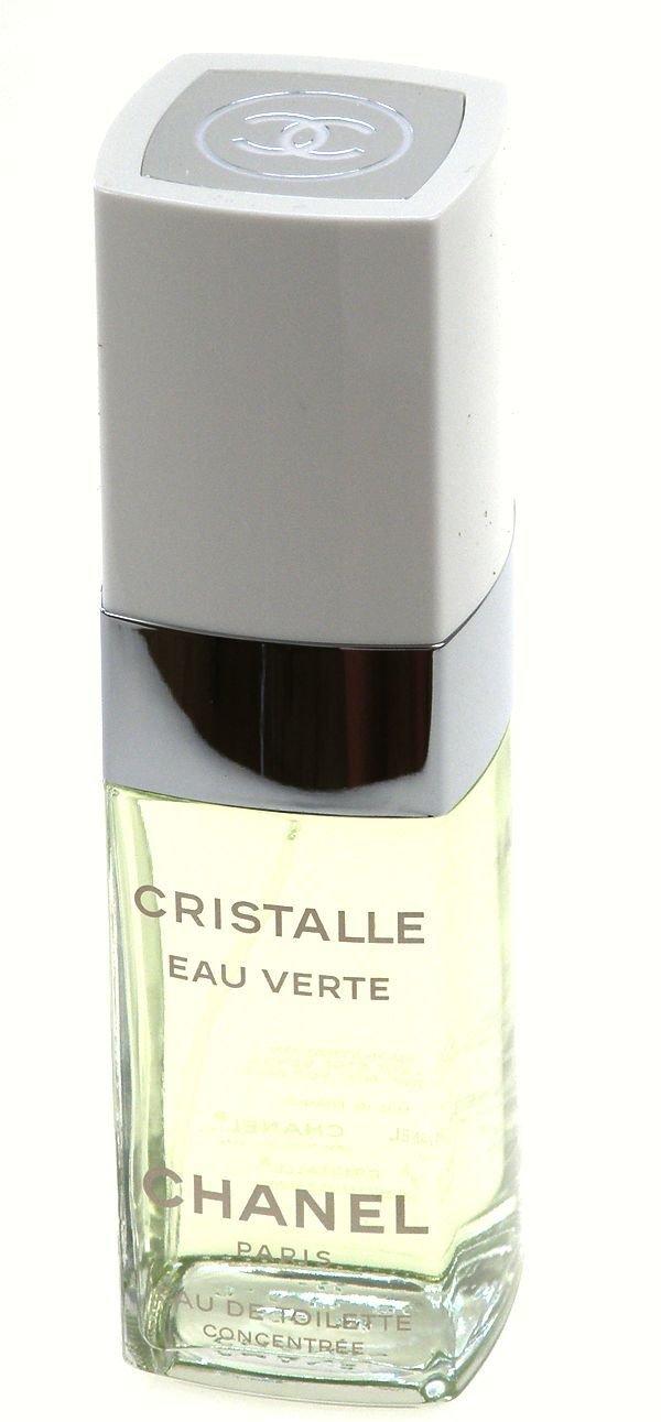 Chanel Cristalle Eau Verte EDT 100ml