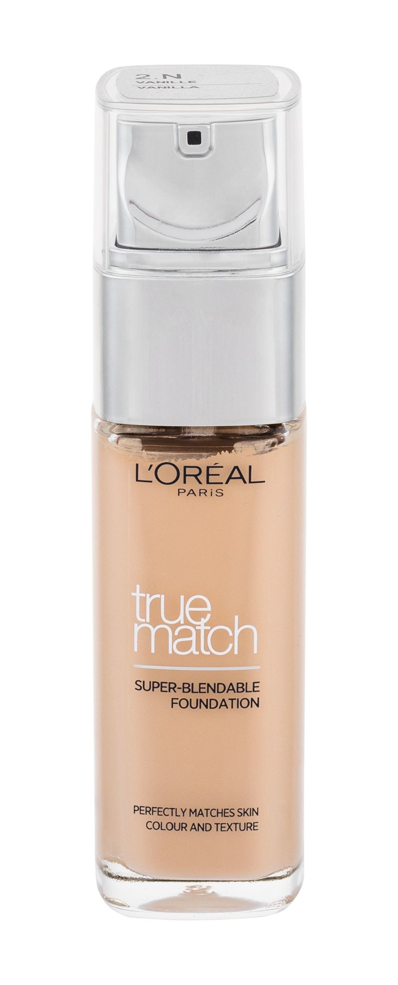 L´Oréal Paris True Match Cosmetic 30ml N2 Vanilla