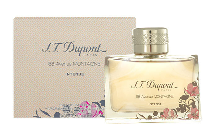S.T. Dupont 58 Avenue Montaigne Intense EDP 90ml