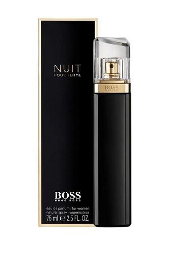 HUGO BOSS Boss Nuit Pour Femme EDP 30ml