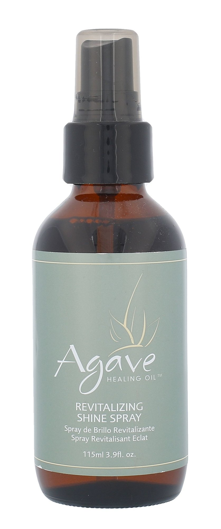 Bio Ionic Agave Cosmetic 115ml  Revitalizing Shine Spray