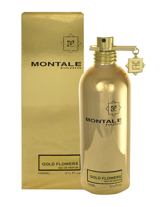 Montale Paris Gold Flowers EDP 20ml
