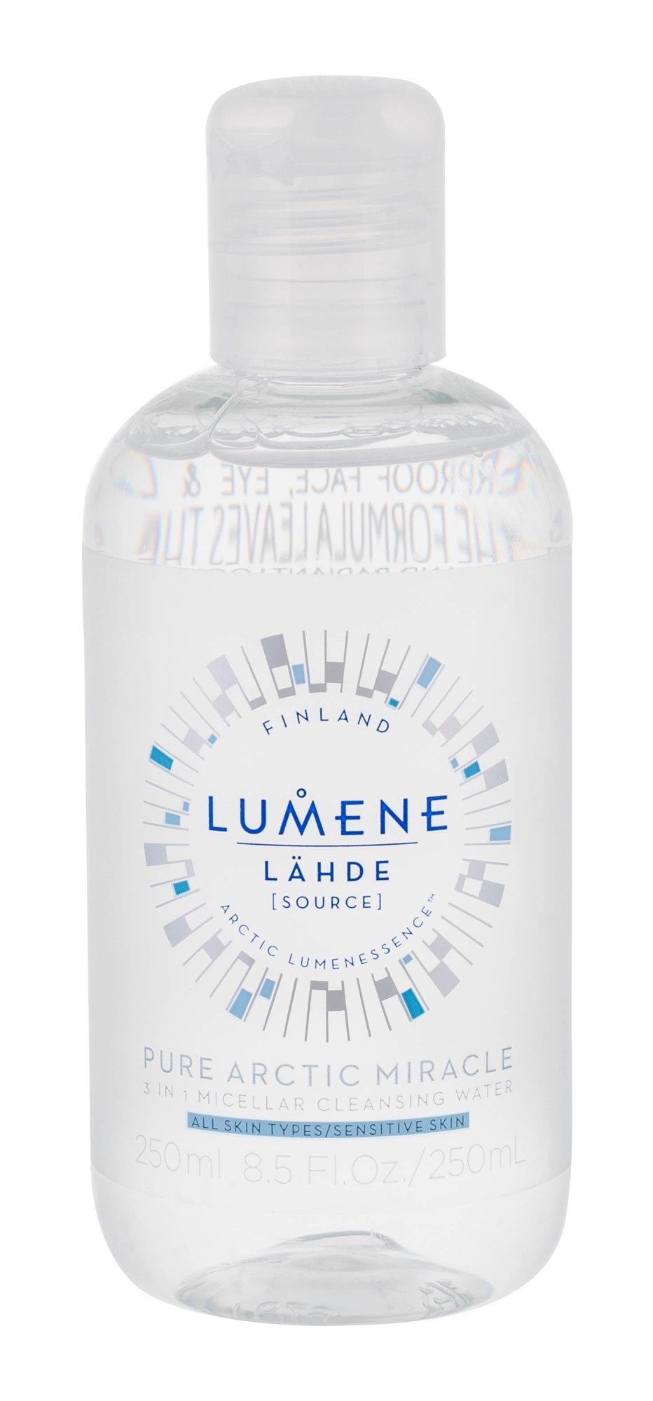 Lumene Lahde Micellar Water 250ml