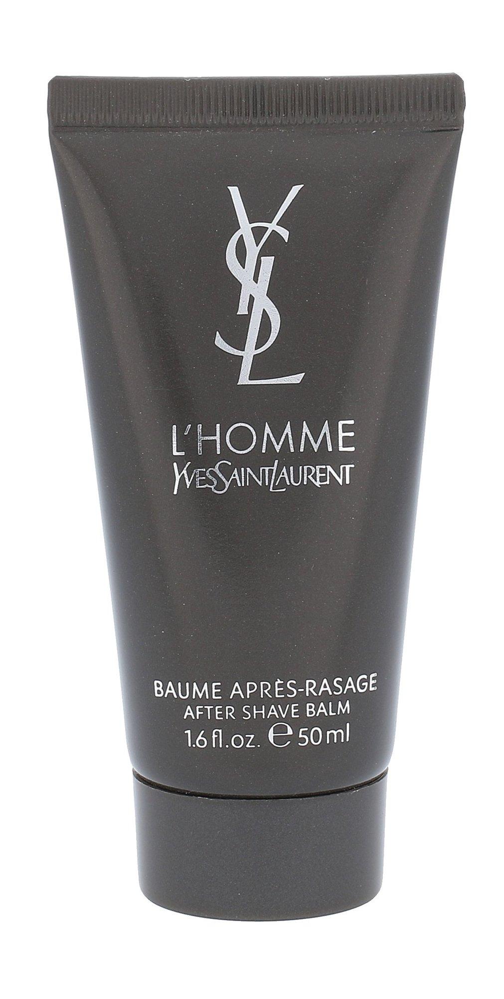 Yves Saint Laurent L´Homme After shave balm 50ml