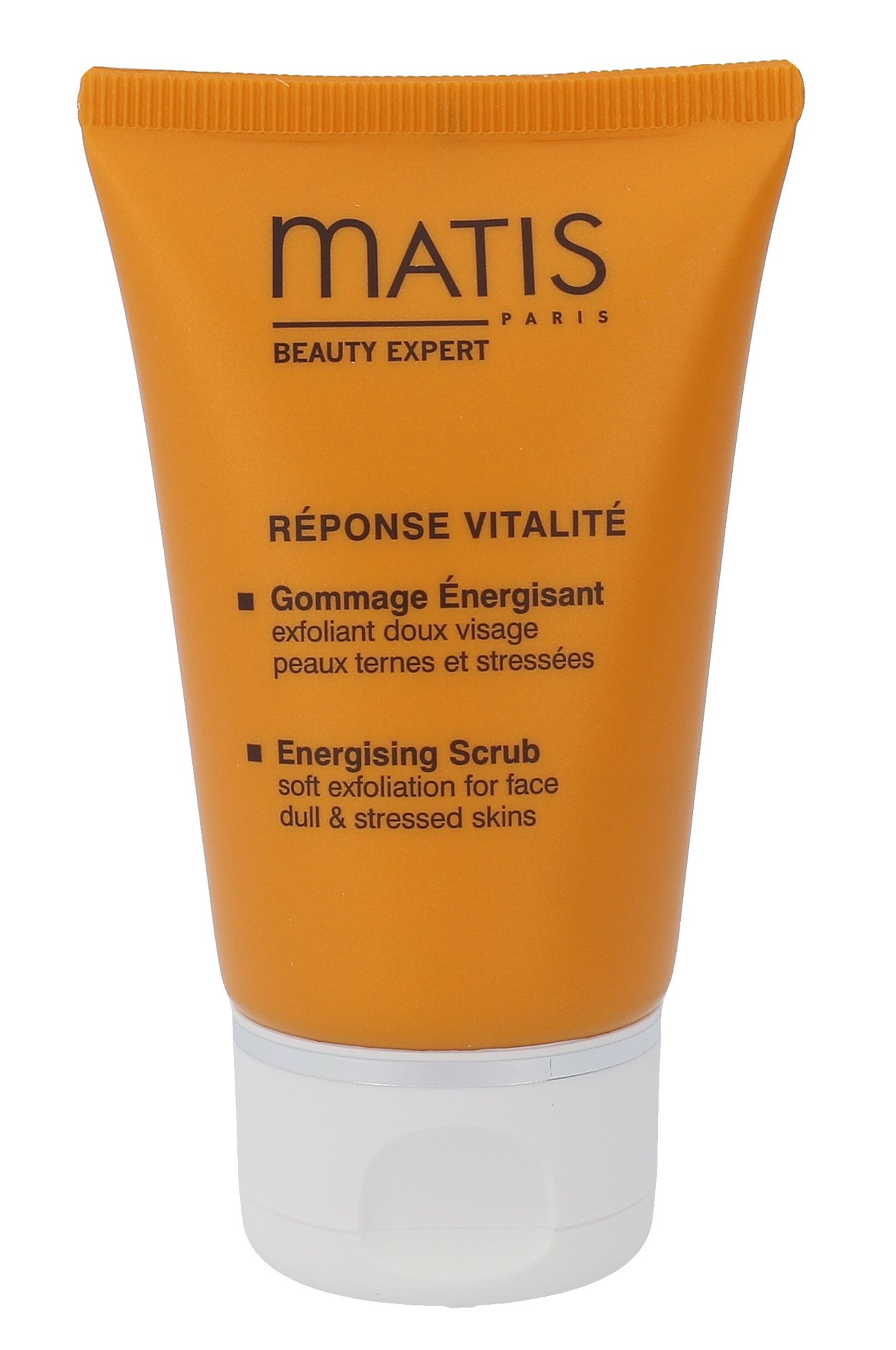 Matis Réponse Vitalité Cosmetic 50ml  Energising Scrub