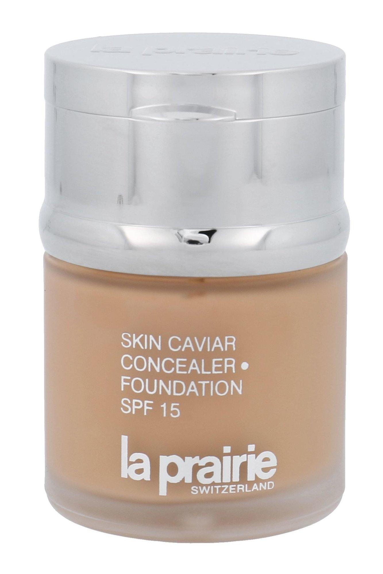 La Prairie Skin Caviar Cosmetic 32ml Honey Beige