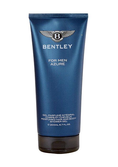 Bentley Bentley For Men Azure Shower gel 200ml