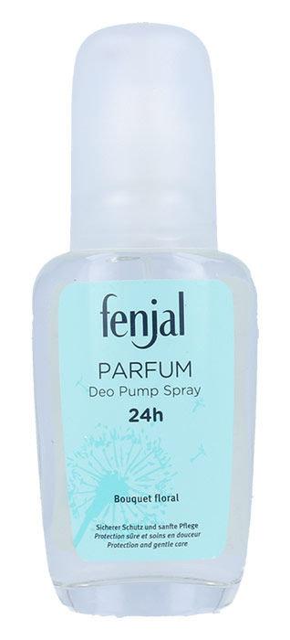Fenjal Parfum Cosmetic 75ml  24H
