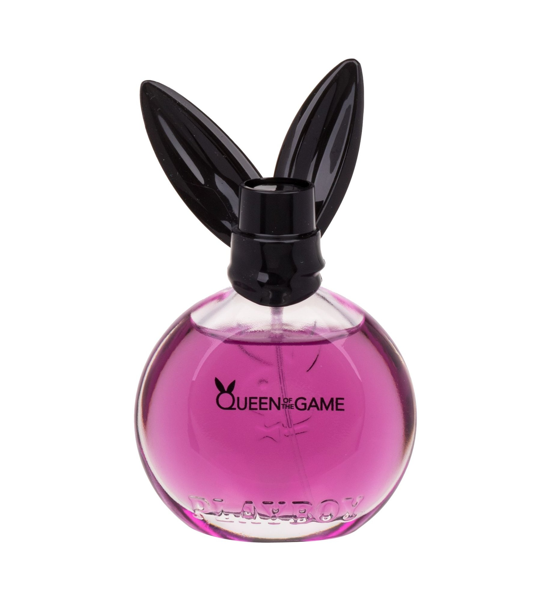 Playboy Queen of the Game For Her EDT 40ml