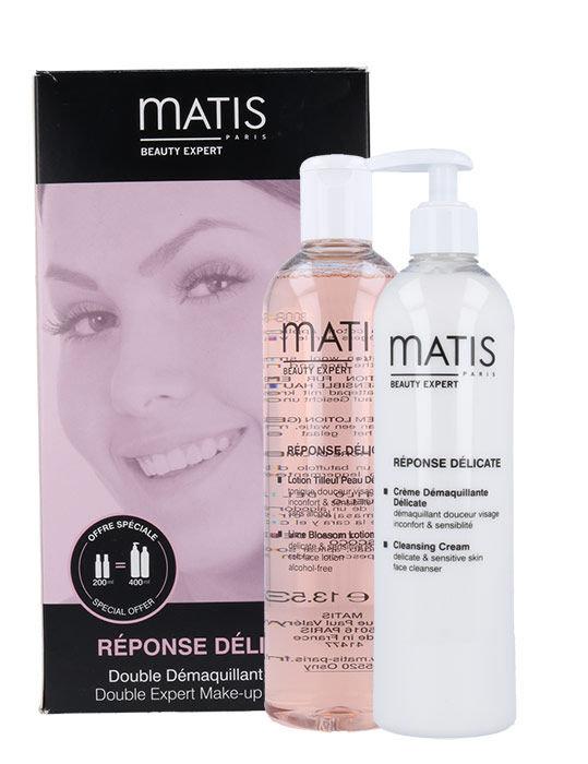 Matis Réponse Délicate Cosmetic 400ml